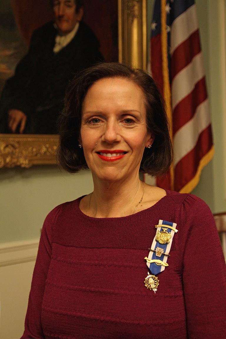 Karen Lott