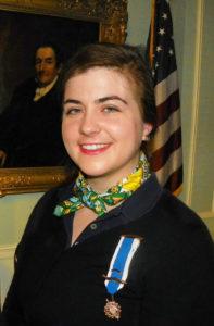 Lindsey Mulholland
